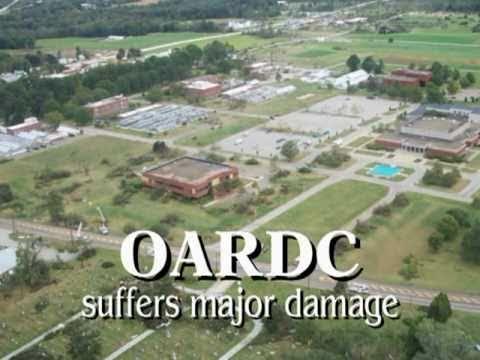 OARDC Press Conference