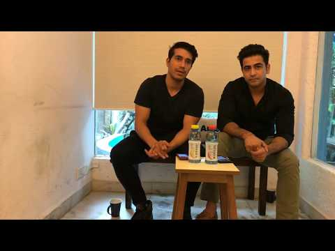 Live Chat With Harman Singha And Dishank Arora For Episode 1 Of The Real High