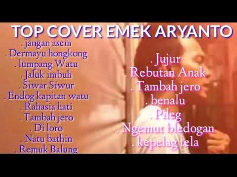 top-tarling-cover-emek-aryanto-2020||jujur||jangan-asem||rebutan-anak