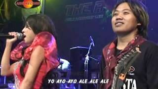 Video Trio The Rosta - Joged Jaranan (Official Music Video) download MP3, 3GP, MP4, WEBM, AVI, FLV Januari 2018