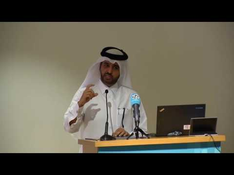 The Contribution of Qatar Development Bank to Economic Diversification -Gulf Studies Forum 3