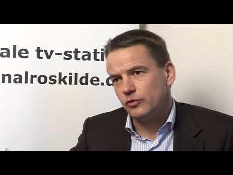 Mit Job Udviklingsminister  - Christian Friis Bach