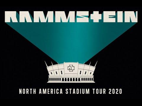Rammstein Usa