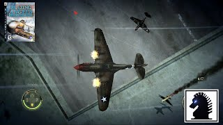 PS3 Blazing Angels - Mission 7: Day of Infamy