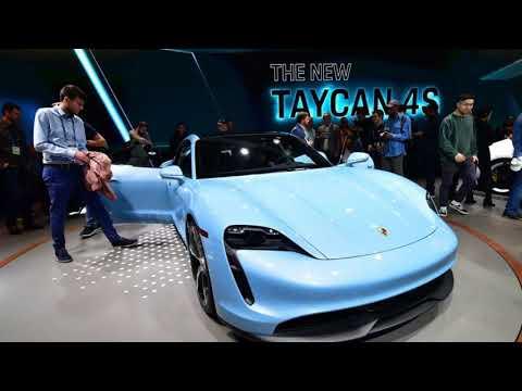 Porsche enjoys record sales despite industry struggles