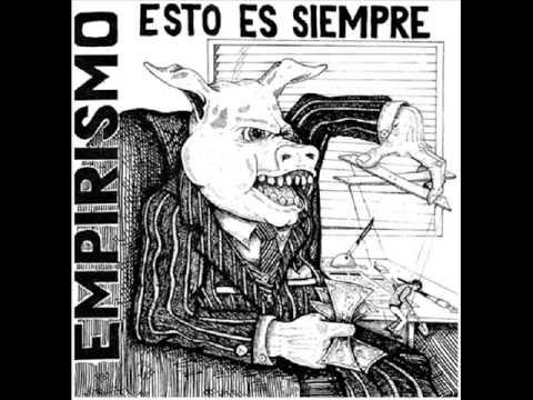Empirismo - Esto Es Siempre (EP 1992)