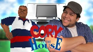 Cory in the House DS - Nitro Rad