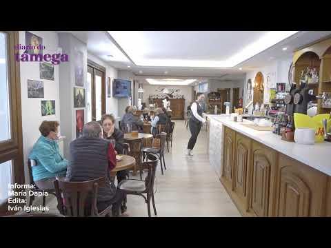 "VÍDEO | Andrea Prieto, a vianesa abonada ao ""Treze"""