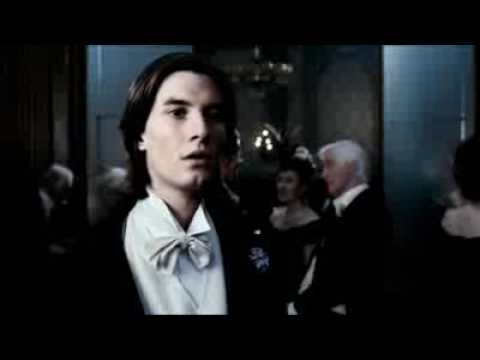 Trailer do filme O Retrato de Dorian Gray