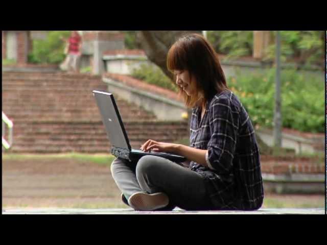 【央廣】2012 大學博覽 國立中正大學(英語版)