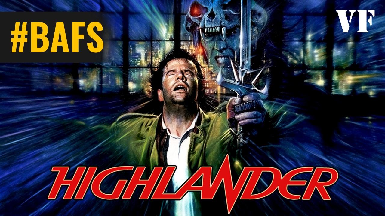 Highlander - Bande Annonce VF – 1986