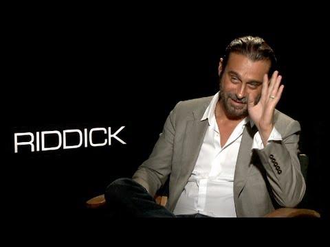 El actor español Jordi Mollà narra sus simpáticas anécdotas durante la filmación de