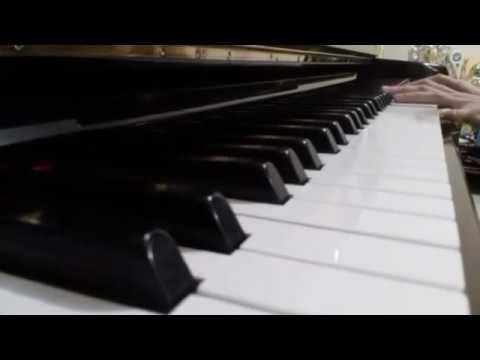 Indonesia Pusaka  - permainan piano oleh Susan (cover)