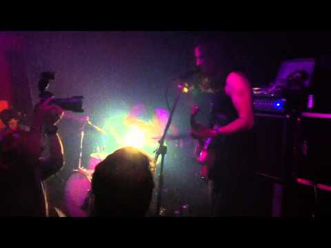 Jeff the Brotherhood 'Ripper' live 5/12/11
