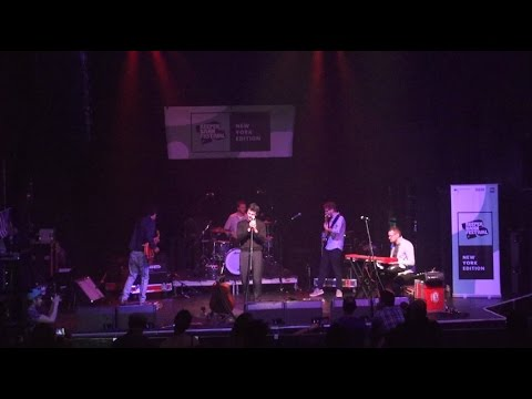 THE ELECTRIFYING SOUNDS OF CULTURAL EXCHANGE: REEPERBAHN FESTIVAL ROCKS THE BIG APPLE!