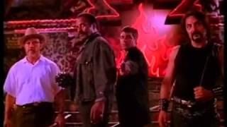 От заката до рассвета (1996) трейлер