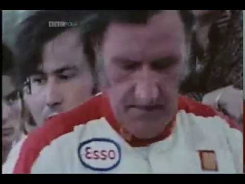 Graham Hill - The Gentleman