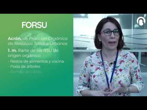 FORSU - Patricia Pizarro | BIO3