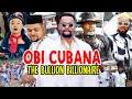Gambar cover OBI CUBANA,The Bullion Billionaire - Complete Movie 2021 Latest Nigerian Movie.