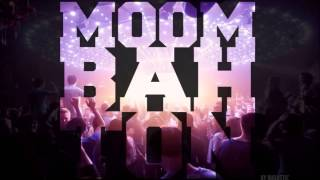 New moombahton mix 2015