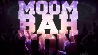 New moombahton mix 2015