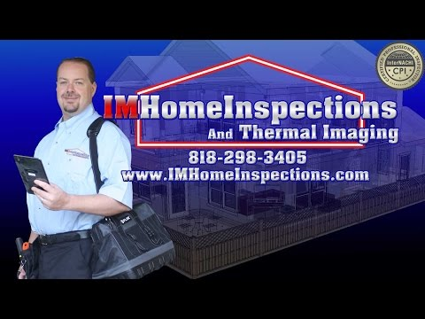 Pro Los Angeles Home Inspector by IM Home Inspections