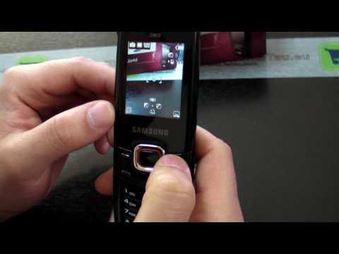 Samsung C5130 Hands on HD - www.TelefonulTau.eu -