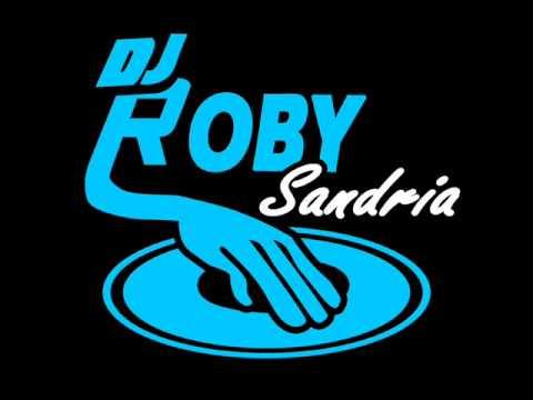 DJ Roby Sandria   Titanium Remix