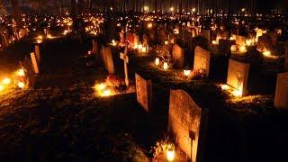 Thánh lễ cầu cho  các đẳng linh hồn 02/11/2017 dành cho những người không thể đến nhà thờ thumbnail