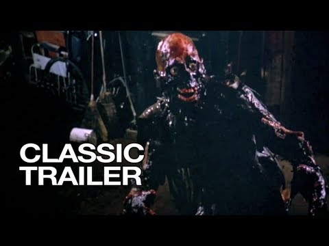 The Return of the Living Dead Official Trailer #2 - James Karen Movie (1985) HD