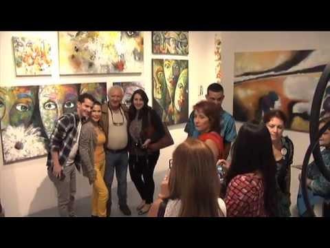 Wynwood's Art Fusion Galleries