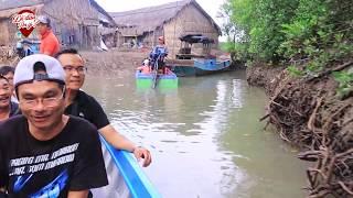Phát Hiện Núi Đá Duy Nhất Ở Sài Gòn có Dấu Chân Tiên Cực Linh nằm Sâu trong rừng ngập mặn!!!