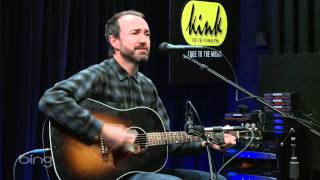 James Mercer of The Shins - Young Pilgrims