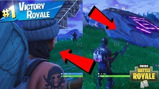 How To Be Invisible In Fortnite New Glitch (Fortnite Glitches Saison 6 PS4/Xbox/PC 2018)