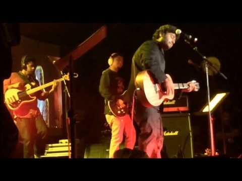 Arijit Singh Sydney Medley Full Live Performance
