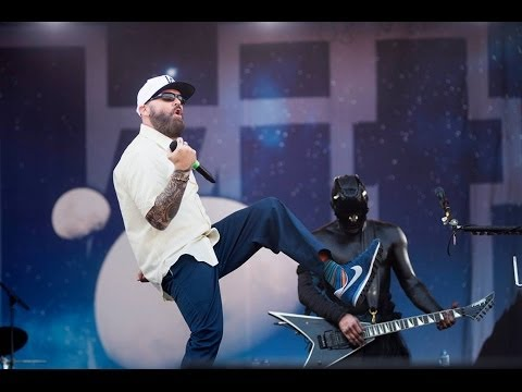 Limp Bizkit  Break Stuff  at Pinkpop Festival 2014 Pro Shot  HD 720p