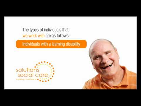 Solutions Social Care