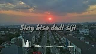 Garise welas (vita alvia) strory video lirik