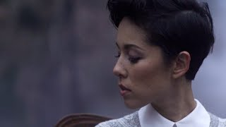 The Fire - Kina Grannis (Official Music Video)