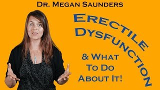 Impotence? Erectile Dysfunction Natural Cures, Medicine & Foods
