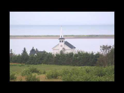 Advocate Harbour, Nova Scotia
