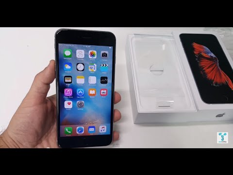 iphone 6s plus apple apple iphone 6s plus unboxing and review 15137