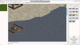 Видео урок как создать карту в игре Heroes of might and magic(, 2013-10-13T09:12:23.000Z)