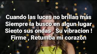 La bala, Mi momento - (Letra) Lyrics