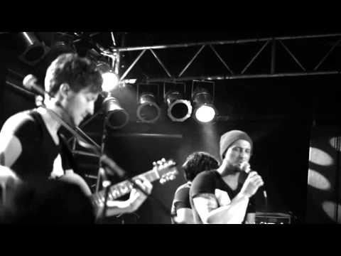 KUULT - Mein Leben lang (live)   Köln Werkstatt, 02.10.2014   Black & White Session