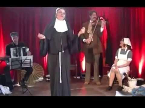 Theater Veder, Slotreceptie Sint Jacob