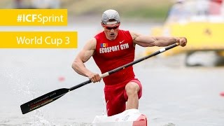 REPLAY : Sunday 5th - Morning | Montemor 2016 - ICF Canoe Sprint World Cup 3(, 2016-06-05T12:48:48.000Z)
