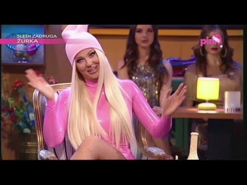 Jelena Karleuša o Dari Bubamari - svađa i pomirenje (Ami G Show S11)