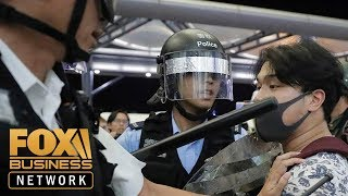 Hong Kong offers $2.4B stimulus package to appease protesters