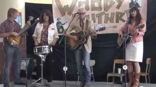 Doug Blumer & Bohemian Highway 5